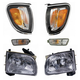 1ALHT00140-2001-04 Toyota Tacoma Lighting Kit