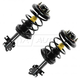 MNSSP00659-2000-01 Infiniti I30 Nissan Maxima Strut & Spring Assembly Front Pair