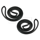 1AWSD00202-Door Weatherstrip Seal Pair