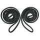 1AWSD00204-Door Weatherstrip Seal