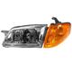1ALHT00137-1999-00 Mazda Protege Lighting Kit