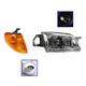1ALHT00138-1999-00 Mazda Protege Lighting Kit