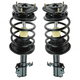 MNSSP00648-2003-08 Toyota Corolla Strut & Spring Assembly Front Pair