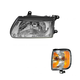 1ALHT00113-Isuzu Rodeo Lighting Kit