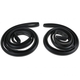 1AWSD00255-Door Weatherstrip Seal Pair