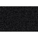 ZAICK11599-1982-85 Honda Accord Complete Carpet 801-Black