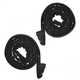 1AWSD00297-Door Weatherstrip Seal