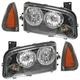 1ALHT00101-Dodge Charger Lighting Kit