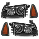 1ALHT00103-2008-10 Dodge Charger Lighting Kit