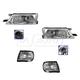 1ALHT00106-Nissan Maxima Lighting Kit