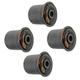 1ASFK01623-Control Arm Bushing Kit Front
