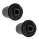 1ASFK01628-Control Arm Bushing Front Pair