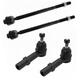 1ASFK01666-Tie Rod Front