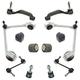 1ASFK01643-2002 Jaguar S-Type Steering & Suspension Kit