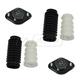 1ASFK01687-BMW Strut Mount  Boot  Bumper Kit Rear