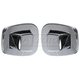 1ALHT00022-License Plate Light Lens Pair