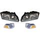 1ALHT00018-Volvo C70 S70 V70 Lighting Kit