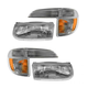 1ALHT00019-Headlight and Corner Light Kit