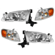 1ALHT00042-1998-00 Toyota Corolla Headlight and Corner Light Kit