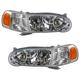 1ALHT00040-2001-02 Toyota Corolla Headlight and Corner Light Kit