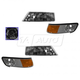 1ALHT00035-1999-02 Mercury Grand Marquis Lighting Kit