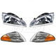1ALHT00030-1995-97 Dodge Intrepid Lighting Kit