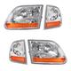 1ALHT00066-2002-03 Ford F150 Truck Lighting Kit