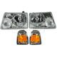 1ALHT00065-2006-11 Ford Ranger Lighting Kit