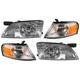 1ALHT00059-1998-99 Nissan Altima Lighting Kit