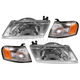 1ALHT00058-Nissan 200SX Sentra Lighting Kit