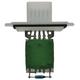 MPHBR00001-Blower Motor Resistor Front Mopar 5061575AA