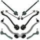 1ASFK01717-Mercedes Benz Steering & Suspension Kit