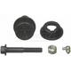 1ASHF00115-BMW Wheel Bearing & Hub Assembly Front  TRQ BHA53970
