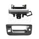 1ADHS01213-Tailgate Handle & Bezel Set