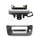 1ADHS01215-Tailgate Handle & Bezel Set