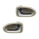 1ADHS01240-2000-06 Mazda MPV Interior Door Handle Pair