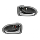 1ADHS01239-2000-06 Mazda MPV Interior Door Handle Front Pair
