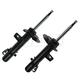 1ASSP00377-Mini Cooper Strut Assembly Pair