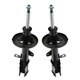 1ASSP00364-Geo Prizm Toyota Corolla Strut Assembly Rear Pair