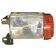 1ALHL00314-1987-91 Ford Headlight Driver Side