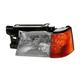 1ALHL00343-Headlight Driver Side