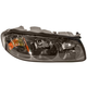 1ALHL00302-Chevy Impala Headlight