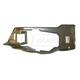 1ALHL00304-1997-03 Pontiac Grand Prix Headlight Mounting Bracket Passenger Side