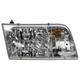 1ALHL00390-1998-11 Ford Crown Victoria Headlight Passenger Side