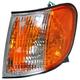 1ALPK00908-1998-00 Kia Sportage Corner Light Driver Side