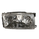 1ALHL00380-1996-98 Mercury Villager Nissan Quest Headlight Passenger Side