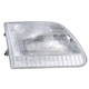 1ALHL00376-Ford Headlight Passenger Side