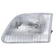 1ALHL00375-Ford Headlight Driver Side