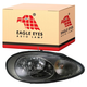 1ALHL00378-1996-99 Mercury Sable Headlight