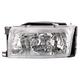 1ALHL00379-1996-98 Mercury Villager Nissan Quest Headlight